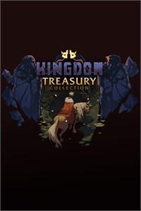 Carátula del juego Kingdom Treasury Collection para Xbox One