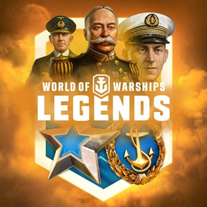 World of Warships: Legends – Jump-Start Xbox One