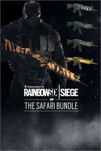 Safari Bundle