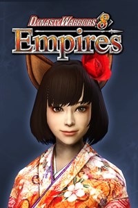 Carátula del juego Edit Parts - Equipment Kimono