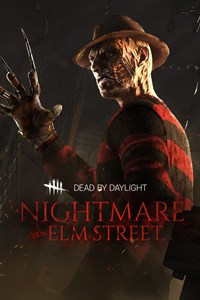 Carátula para el juego Dead by Daylight: A Nightmare on Elm Street Chapter de Xbox 360