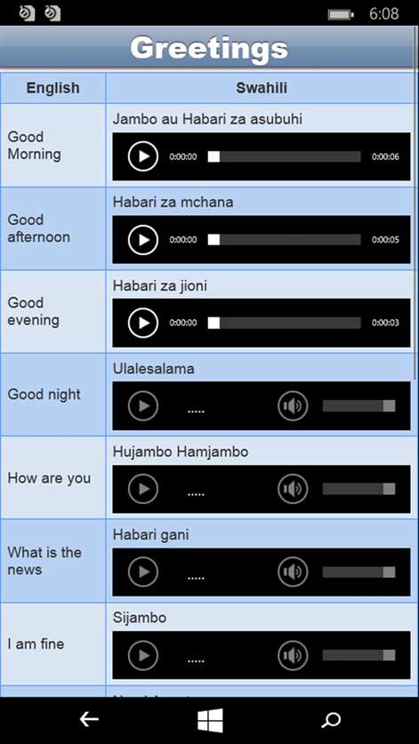 Buy word power swahili pro microsoft store en ck screenshot m4hsunfo Choice Image