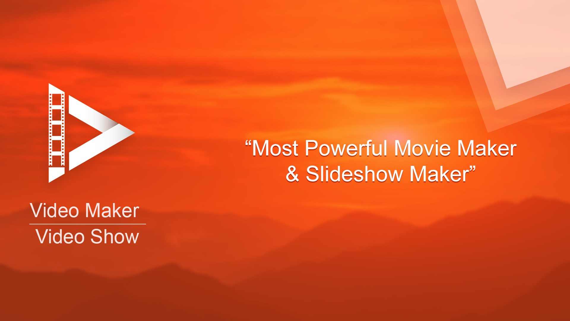 VideoShow – Video Editor, Video Maker with Music v7.6.9 rc [Mod] Apk