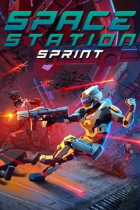 Space Station Sprint