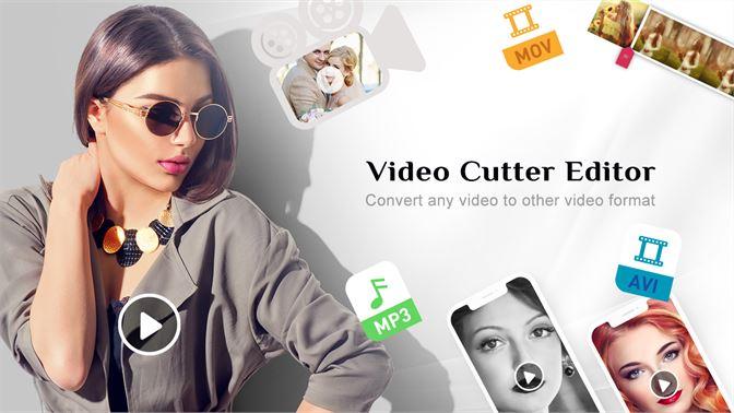 Get Video Cutter Editor - Microsoft Store