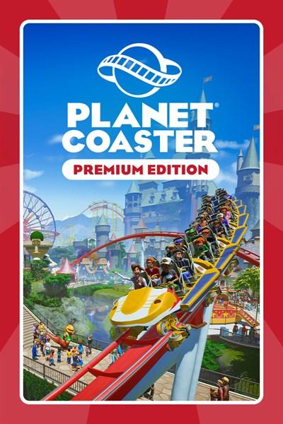 Planet Coaster: Premium Edition