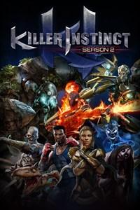 Complemento da Edição Ultra da 2ª Temporada de Killer Instinct