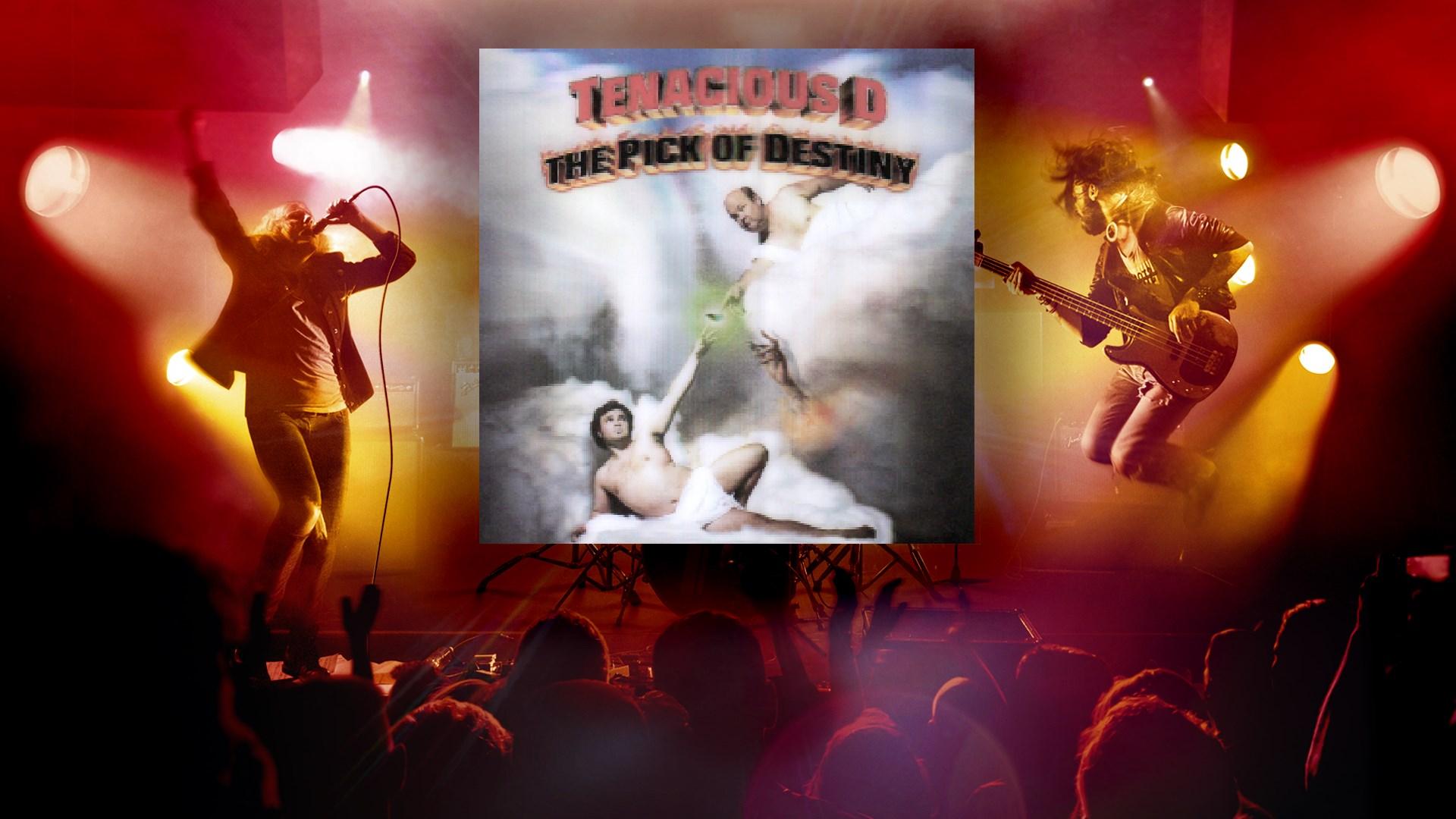 """The Metal"" - Tenacious D"