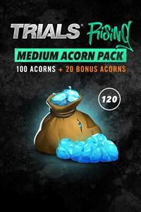 Trial Rising® Medium Acorn Pack