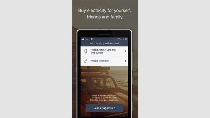 Get Absa Mobile Banking - Microsoft Store en-ZA