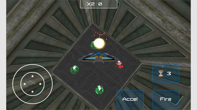 Get Tunnel Ships 3D - Microsoft Store