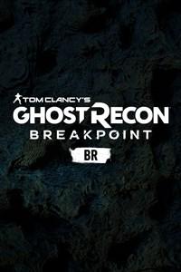 Ghost Recon Breakpoint - Brazilian Portuguese Audio Pack