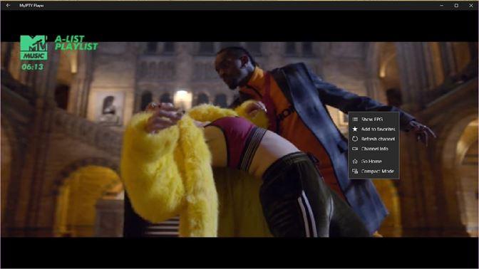 Get MyIPTV Player - Microsoft Store