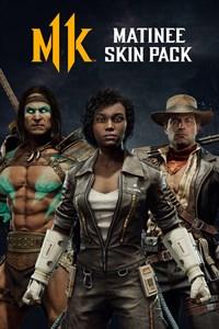 Matinee Skin Pack