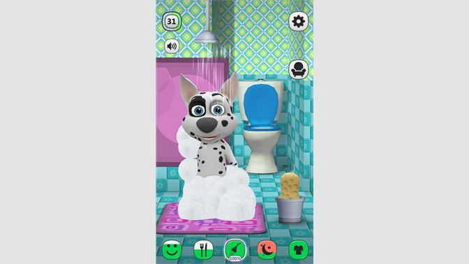 Get My Talking Dog - Virtual Pet - Microsoft Store