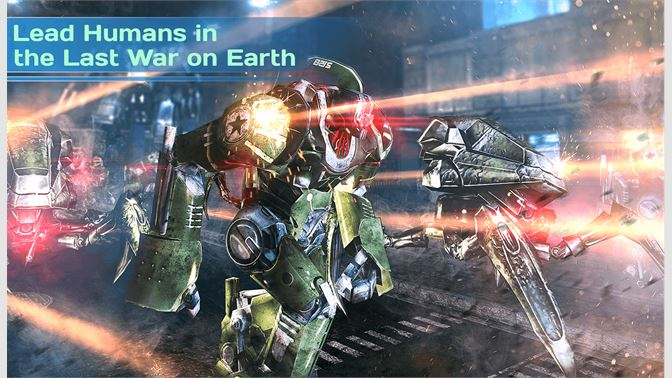Get Dead Earth: Trigger Man Duty & Last Shooter Call