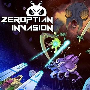 Zeroptian Invasion Xbox One
