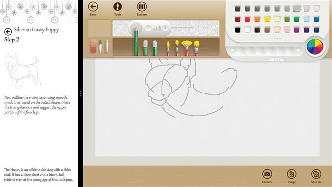 Buy Pencil Drawing Tutorial - Microsoft Store