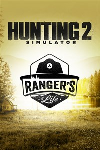 Hunting Simulator 2: A Ranger's Life Xbox One