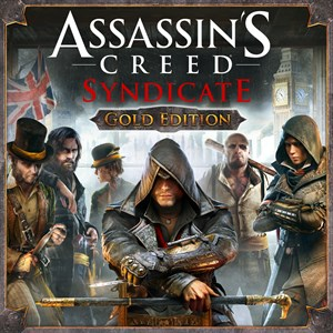 Assassin's Creed® Syndicate Gold Edition Xbox One