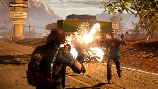 State of Decay: Year-One screenshot 9