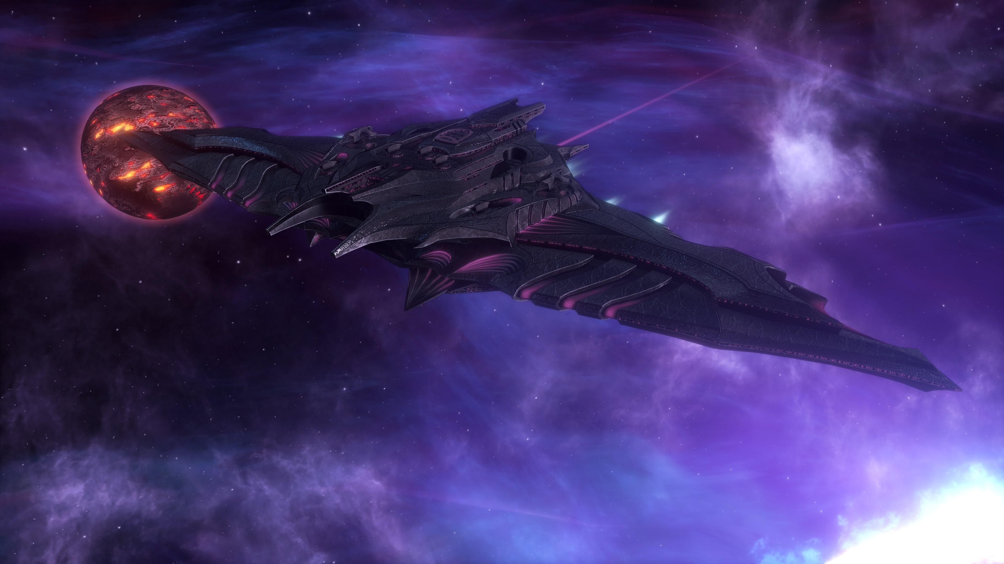 Скриншот №12 к Stellaris Console Edition - Expansion Pass Four