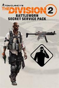 Tom Clancy's The Division® 2 - Battleworn Secret Service Pack