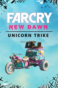 Far Cry® New Dawn - Unicorn Trike