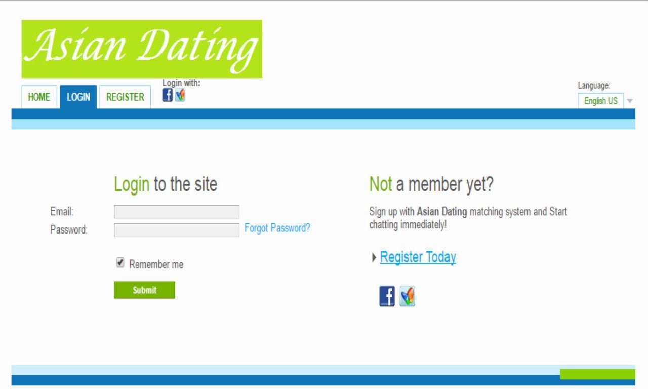 průvodce uživatelskými jmény na seznamovacích webech