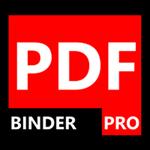 PDF Binder Pro Logo