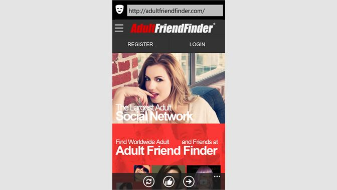 adult friend finder free search