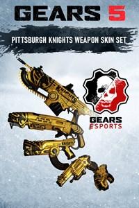 Pittsburgh Knights-udrustninngssæt