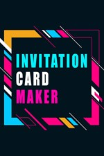 Get Invitation Card Maker E Cards Digital Invites