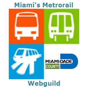 Miami's Metrorail