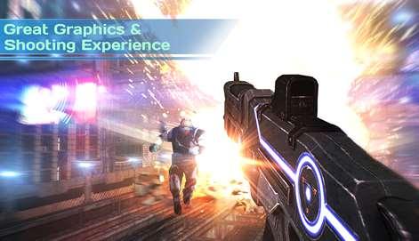 Dead Earth: Trigger Man Duty & Last Shooter Call Screenshots 2