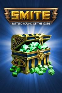 Carátula del juego 8000 Gems