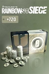 4920 Credits Pack