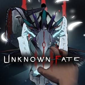 Unknown Fate Xbox One