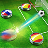 Smart Finger Soccer Match