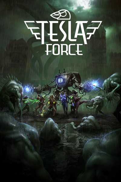 Tesla Force Demo