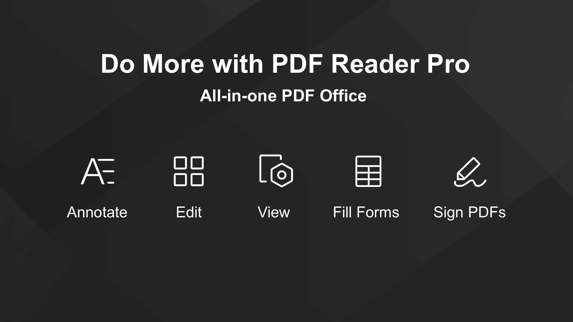 Get PDF Reader Pro - Annotate, Edit, View & Fill Forms - Microsoft Store