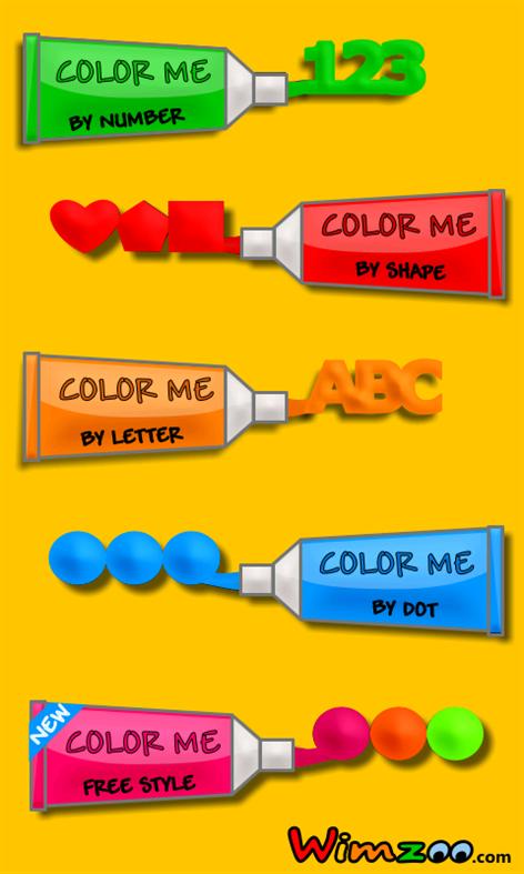 Color Me Free Screenshots 2