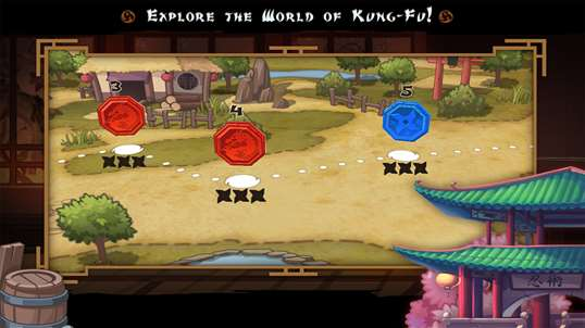 Fatal Fight screenshot 5