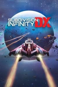 Carátula para el juego Subdivision Infinity DX de Xbox 360