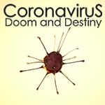 Coronavirus: Doom and Destiny Logo
