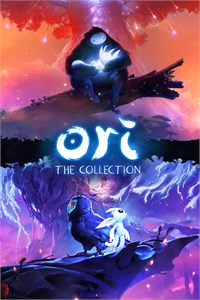Ori: The Collection (Xbox One/Series X|S Digital Download)