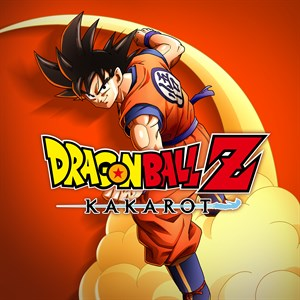 DRAGON BALL Z: KAKAROT Pre-Order Bundle Xbox One