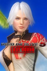 Carátula del juego DEAD OR ALIVE 5 Last Round Character: Christie