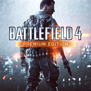 Battlefield 4™ Premium Edition Xbox One