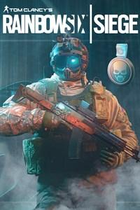 Tom Clancy's Rainbow Six Siege: Conjunto Ghost Recon para Fuze